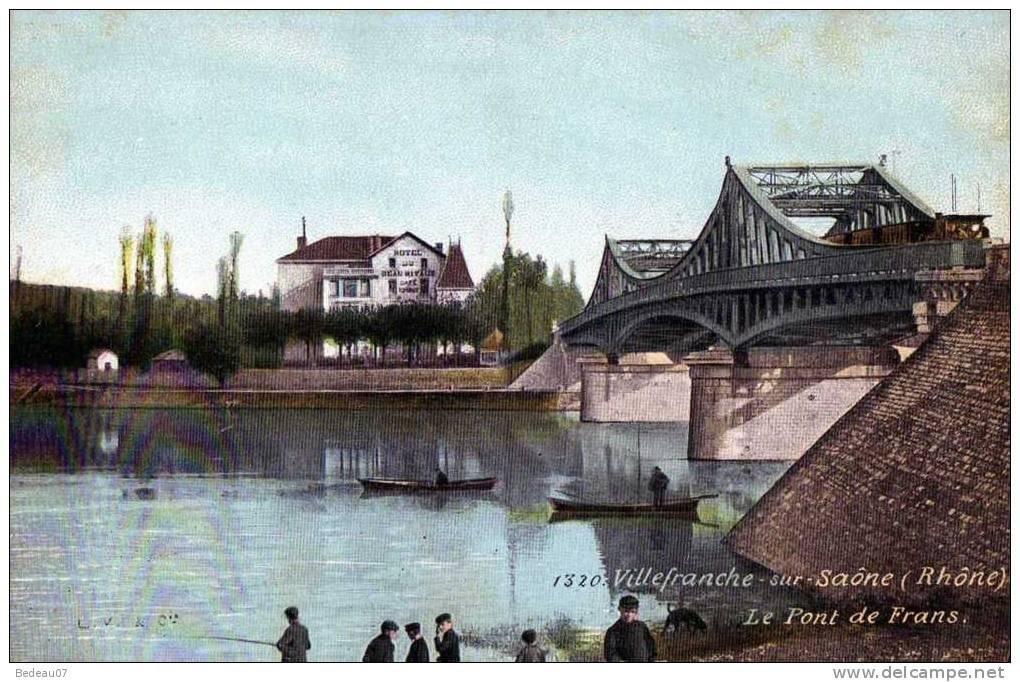 archives pont