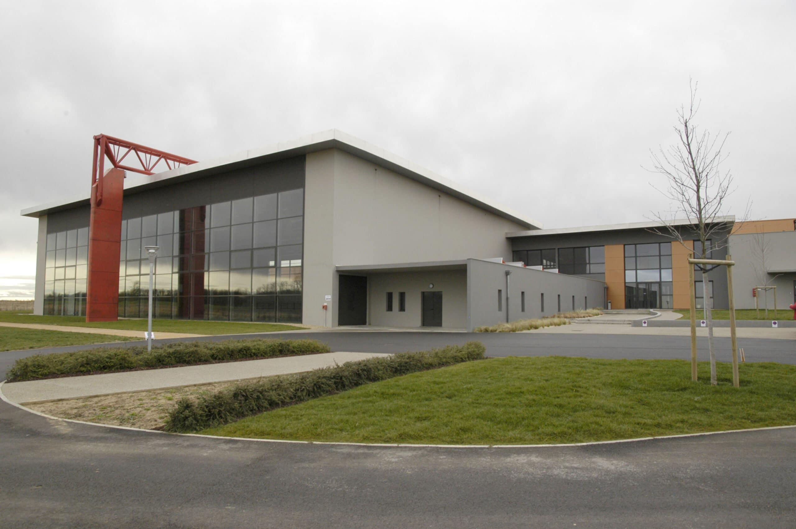 complexe sportif Montfray Sports